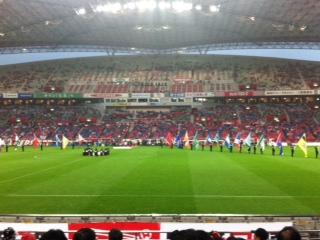 Jリーグ20周年記念試合